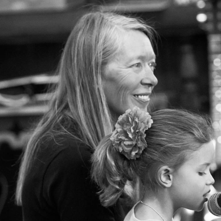 Karen Janssen profile shot